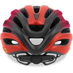 Giro Isode MIPS Casco, matte red/black